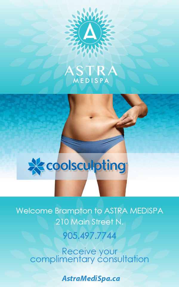 Coolsculpting flyer