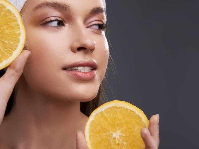 vitamin c iv treatment overview